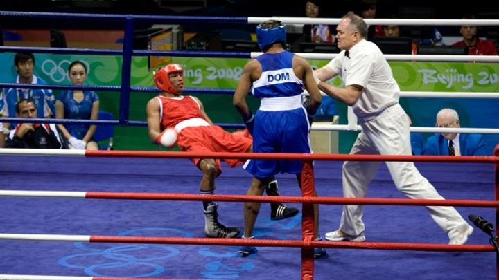 Любительский бокс получил от МОК «черную метку»