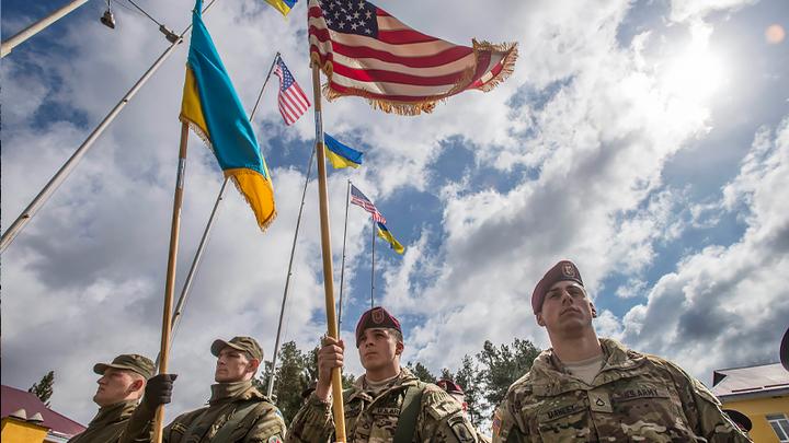 Две новости: плохая и ужасная. К чему приведёт вмешательство США в украинскую войну