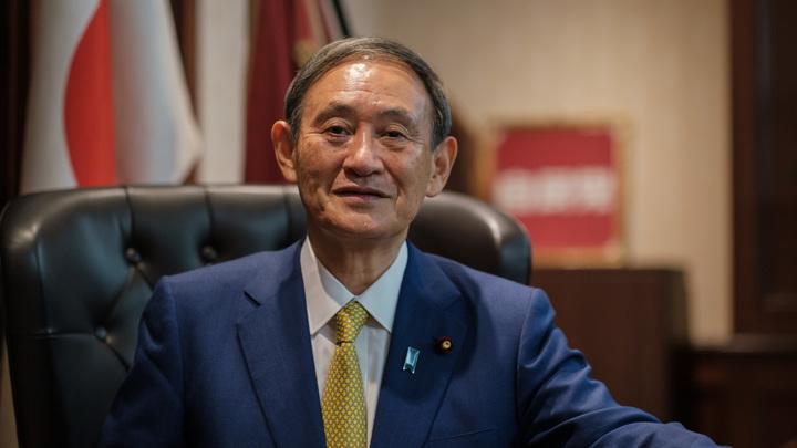 Очень скромный старичок: Объявлен новый премьер-министр Японии