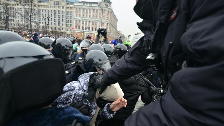 Новый закон о митингах: Зачем менять КоАП России?