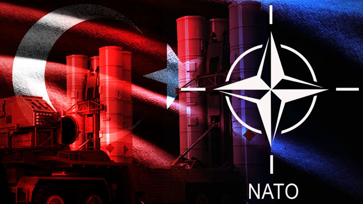 С-400 в Турции и её следствия для НАТО