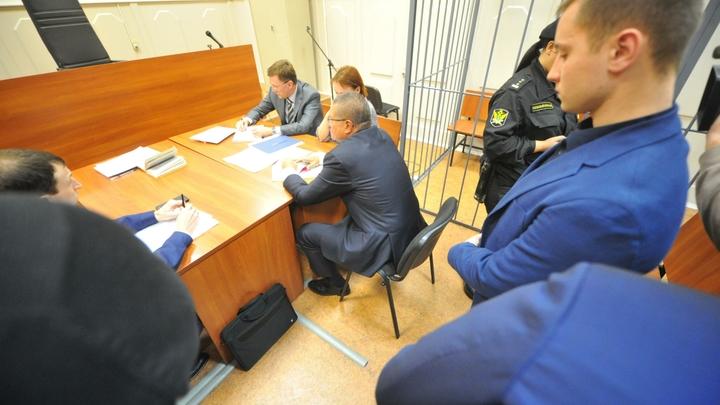 Суд отказал защите Улюкаева в возвращении дела в прокуратуру