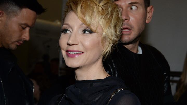 На Украине внезапно отменили тур певицы Кристины Орбакайте