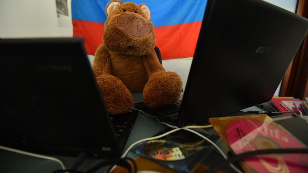 Аваков нашел русский след в атаке вирусаPetya