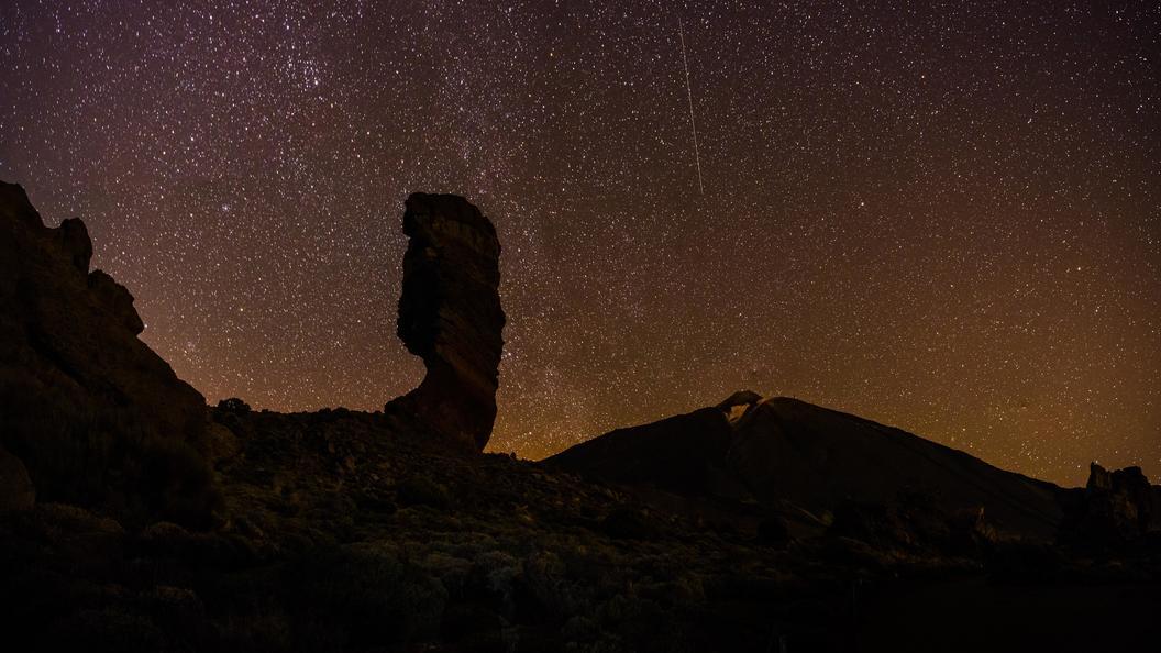 Внебе над Уралом планеты извезды устроят космическое шоу