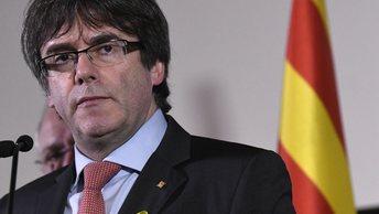 В Германии вынесли приговор борцу за независимость Каталонии Карлесу Пучдемону