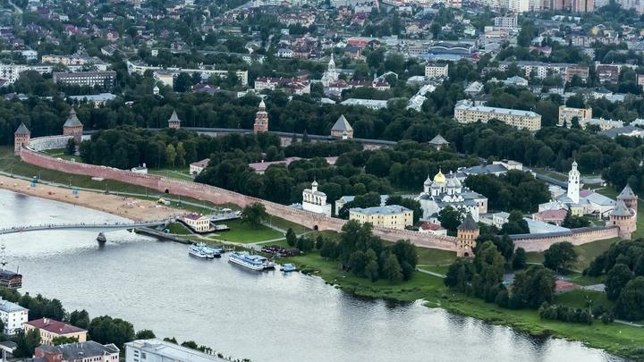 День города в Великом Новгороде 2021: будет ли салют и какую программу мероприятий подготовили