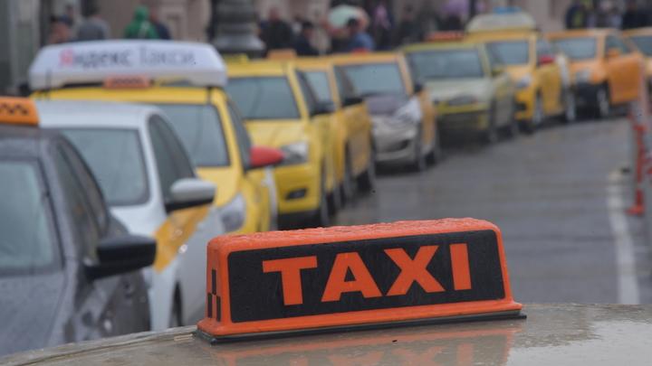 Таксисты Тольятти заявили о забастовке против Яндекс.Такси и Ситимобил