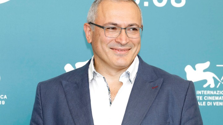 Ходорковский всё же признался про Хабаровск. Началась вторая волна протеста