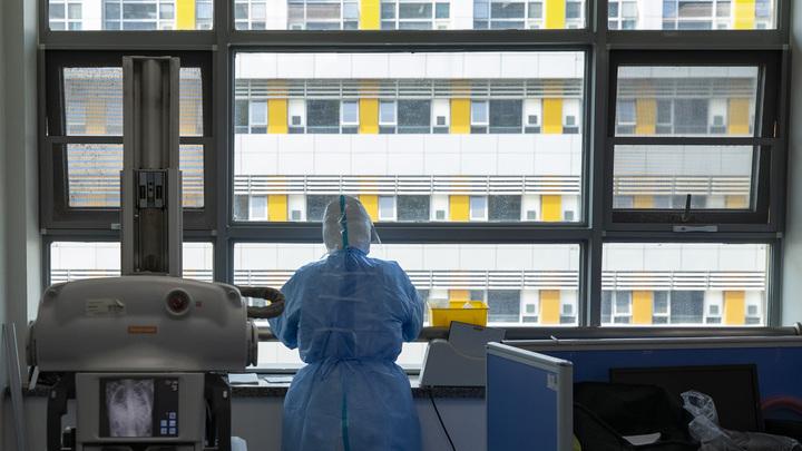 Исчезнувшая в пандемию мать коронавируса объявилась вновь с предупреждением человечеству