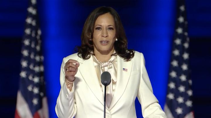 В 2024 году президентом США станет темнокожая женщина? Шансы высоки - уверен американист