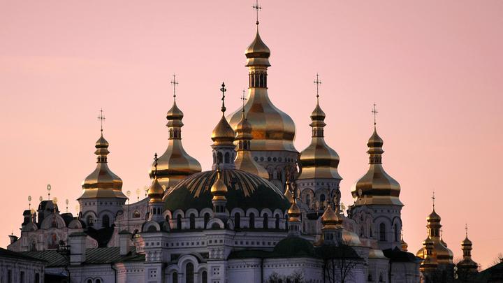 На Украине объявили о пропаже ценных икон из Киево-Печерской лавры