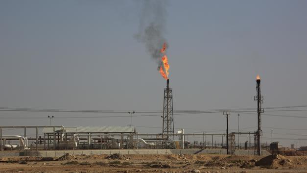 Оман объявил об обнаружении крупных запасов газа в Мабруке