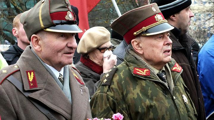 В Латвии реабилитируют нацизм на деньги Евросоюза