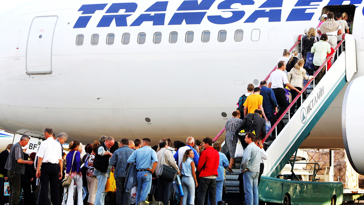 Вы серьезно? А что не в Гулаг?: Предложение авиакомпании вместо Грузии лететь в Магадан обескуражило граждан