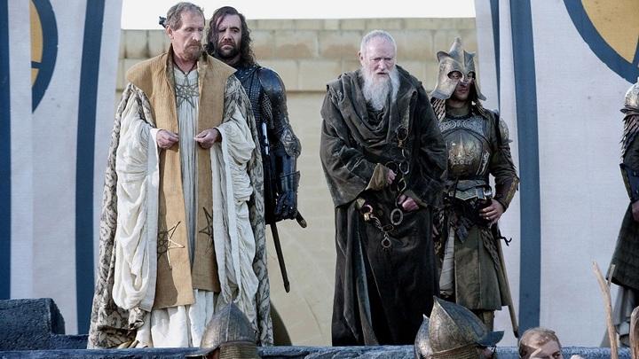 Долгая ночь: Автор Игры престолов пообещал закончить сагу и начать новый сериал