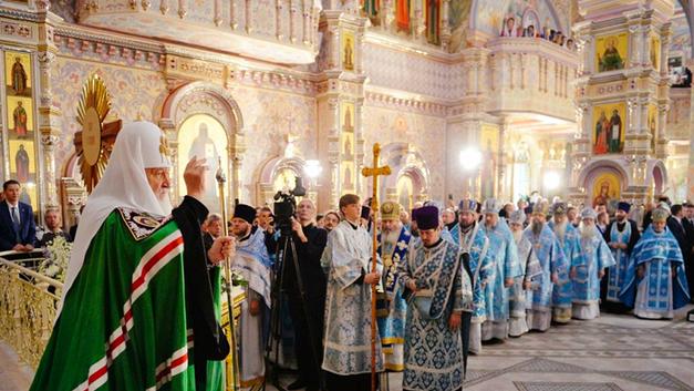 Минский Синод. Торжество Православия