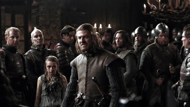В Северной Ирландии воссоздадут Мир Вестероса в приквеле Игры престолов