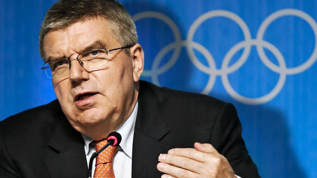 Олимпийские санкции: В ожидании новых больших и маленьких Бахов