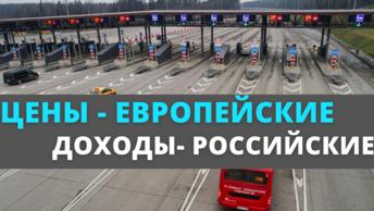 Побор - европейский, зарплаты - российские. Системные либералы выступили с новой инициативой