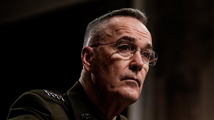 Преимущества НАТО сошли на нет:  Американский генерал проговорился о новой стратегии против России
