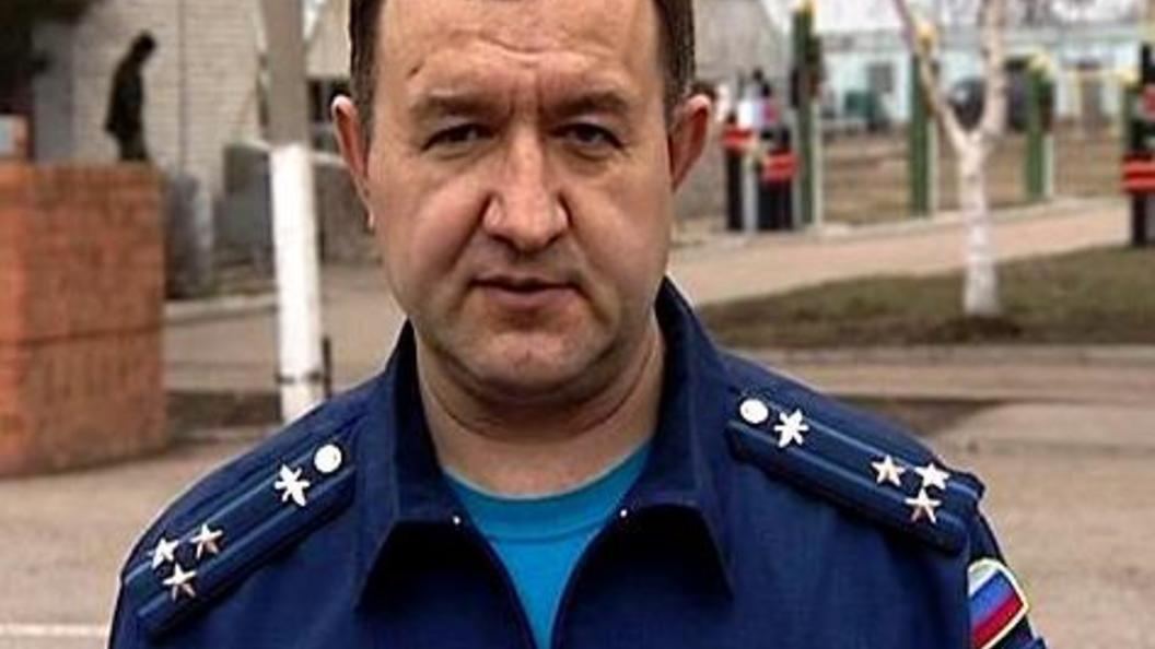 В марте в Кореновске откроют памятник летчику Хабибуллину, погибшему в Сирии