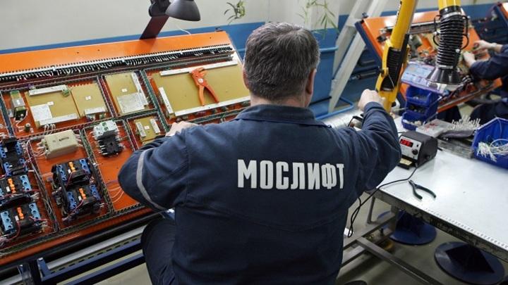 Минпромторг одобрил выделение до 200 млрд руб. на замену лифтов возрастом более 25 лет
