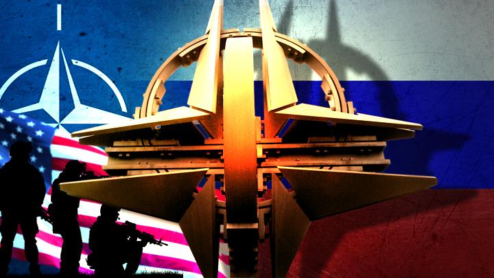 Россия попала под «перекрёстный огонь» в гибридной войне с США