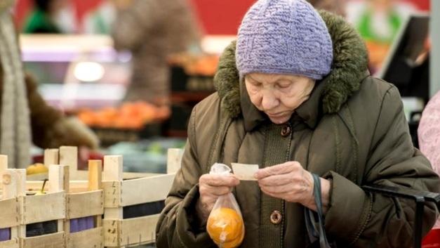 Российские власти оставят прежние параметры пенсионного возраста для женщин