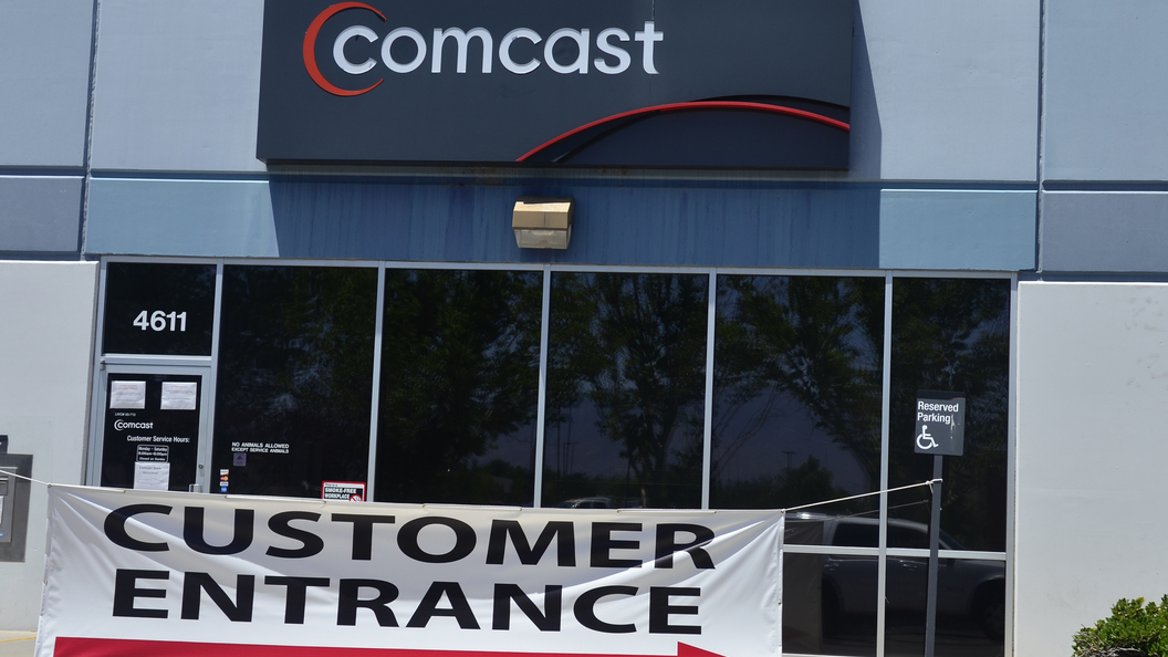 ЕКвынесет решение посделке Comcast иSky к15июня