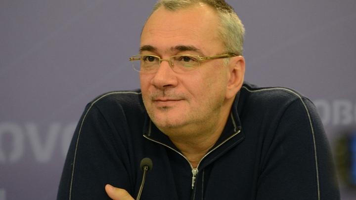 Меладзе объявил о своей эмиграции из России вместе с Брежневой - СМИ