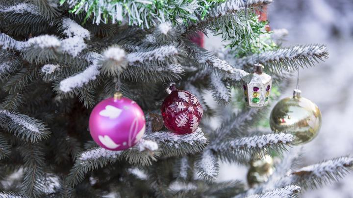 Последний день в этом году для Крыма будет выходным: Это уже стало доброй традицией