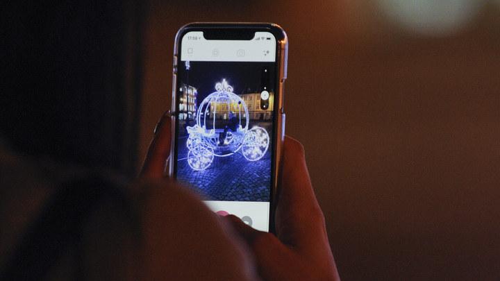 Неуязвимое обновление iOS затормозило работу iPhone
