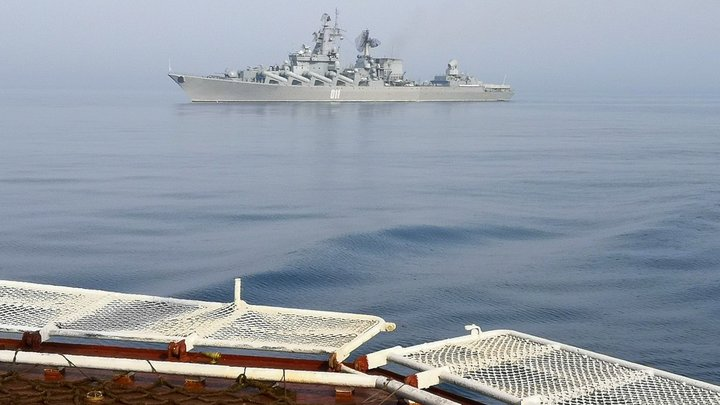 Русский флот должен стать сильнейшим в мире. Каких рекордов ждать после жёсткого ультиматума Путина?