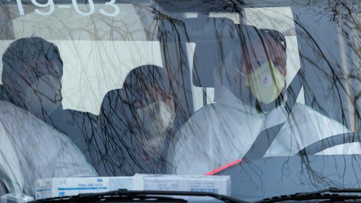 Стал первым…: Глава госпиталя в Ухане скончался от коронавируса - СМИ