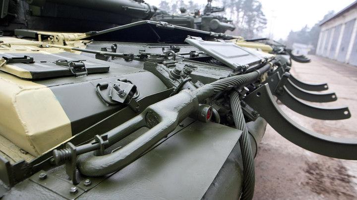 Молодцы, сотрудники ГРУ: Чешское оружие могло убить миллионы в Донбассе
