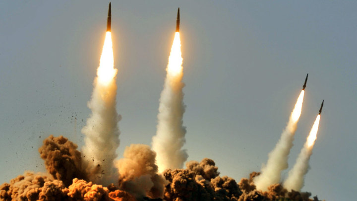 Новая ракета — новая эпоха. Во всём