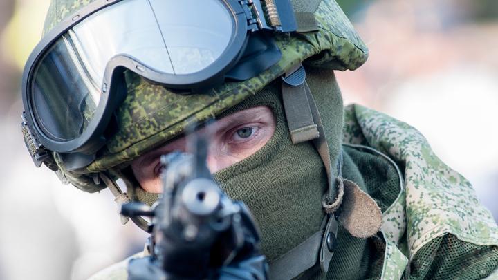 Борьба с условными террористами на высшем уровне: Военные из России и Таджикистана приняли участие в учениях Центр