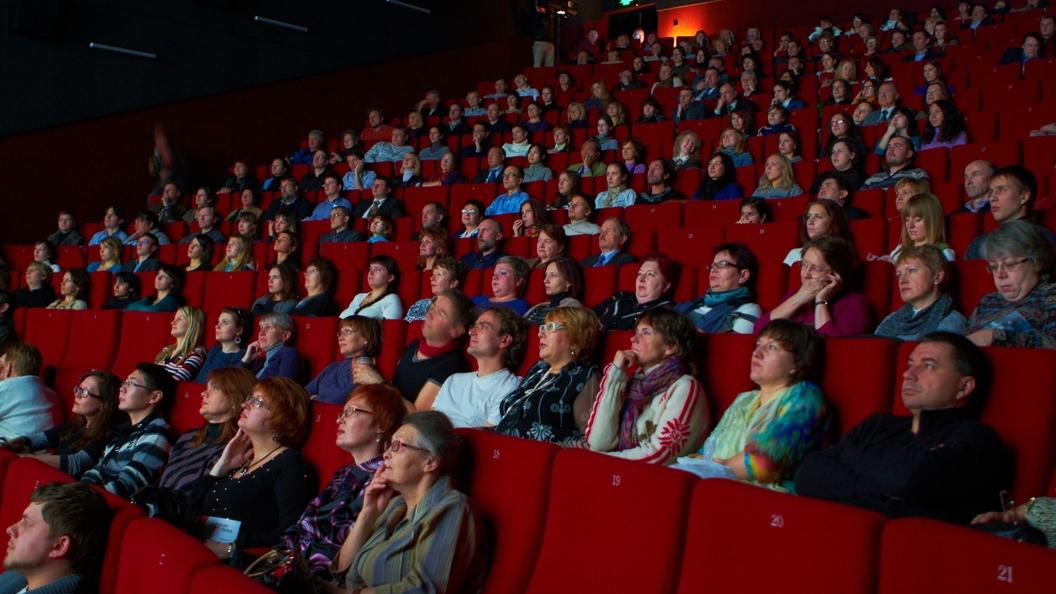 ВЦИОМ рассказал, как российский зритель выбирает фильмы