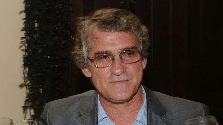 Актер Валерий Гаркалин попал в реанимацию - СМИ