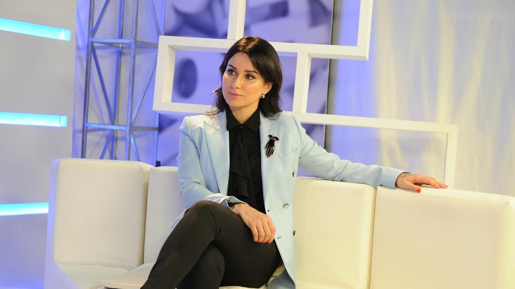 СМИ сообщили об уходе Тины Канделаки с Матч ТВ