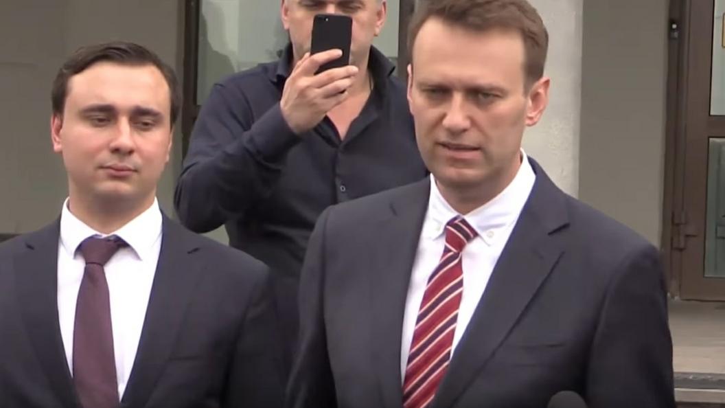 Такой ресурс мне нужен: Навальный решил добить Медиазону