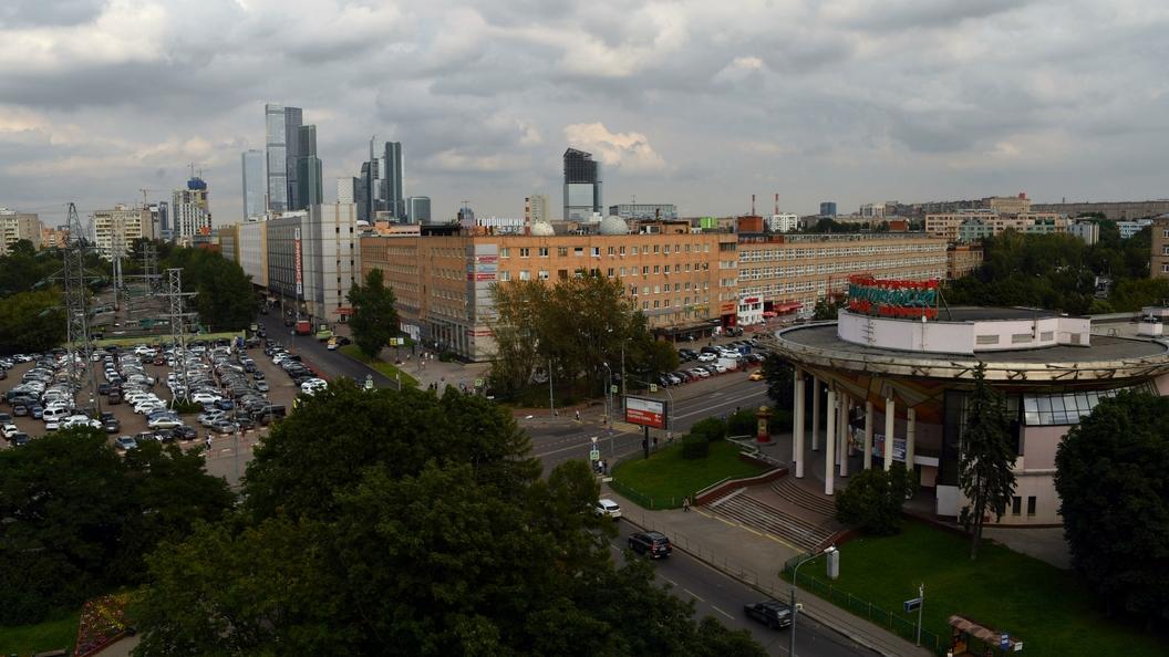 В столице  зафиксировали пятикратное превышение нормы содержания сероводорода
