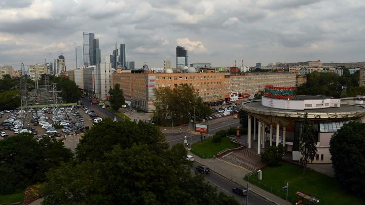 Мосэкомониторинг зафиксировал ненормальный выброс сероводорода в Москве