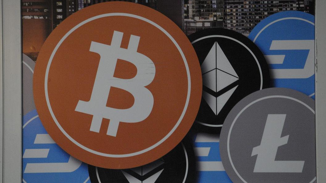 Криминальный рынок перешел нарасчеты вкриптовалютах