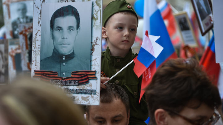 Защитите наших дедов: Приглашенный лектор ВШЭ назвал ветеранов ВОВ фашистами и мразями