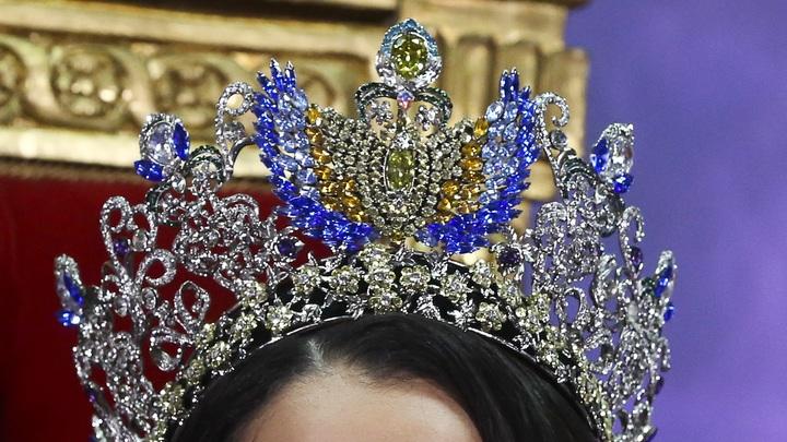 Участницу Мисс Вселенной с Украины не пустили в США, дав очень странный ответ про не впервые