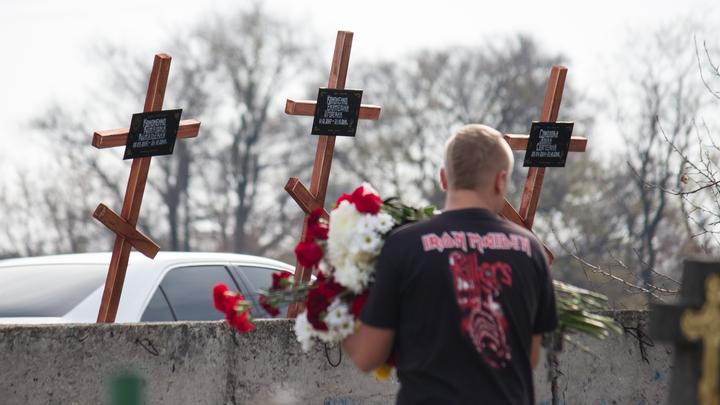 Приговор Украине - убитые дети: Почему время не вылечит эту боль Донбасса