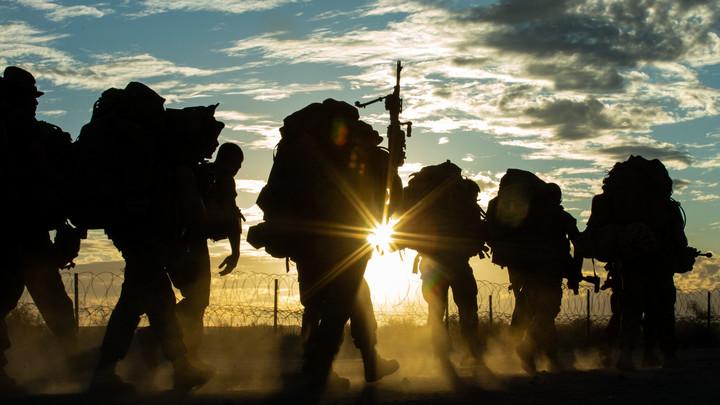 Военная реформа оставит морпехов США без тяжёлой бронетехники