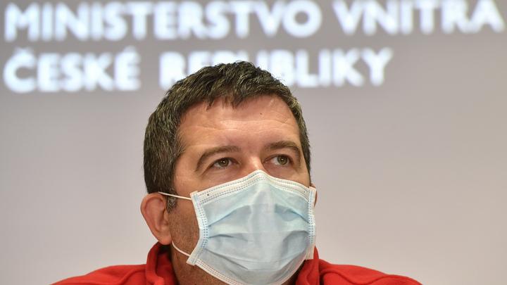 Абсурд в духе Кафки: Глава МВД Чехии сделал неловкое признание по поводу русского отравителя